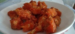 crispy gobi fry recipe