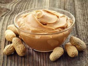Peanut Butter test