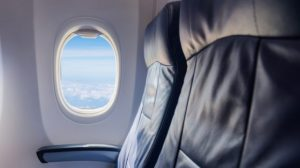 aeroplane windows