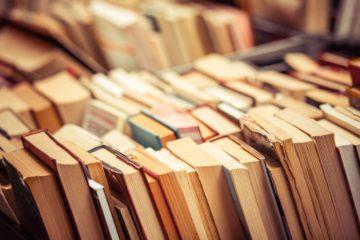 Paper Books or eBooks