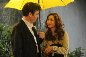 How I Met Your Mother ( HIMYM)