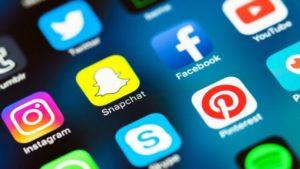 social media and depression