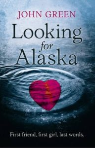 Looking for Alaska best romantic novels