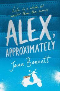 best romantic novel Jonn Bonnett