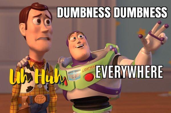 dumbness