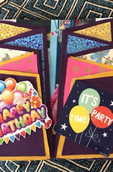 wordanova shop birthday cards