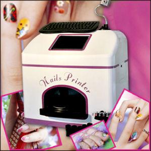nail art printed