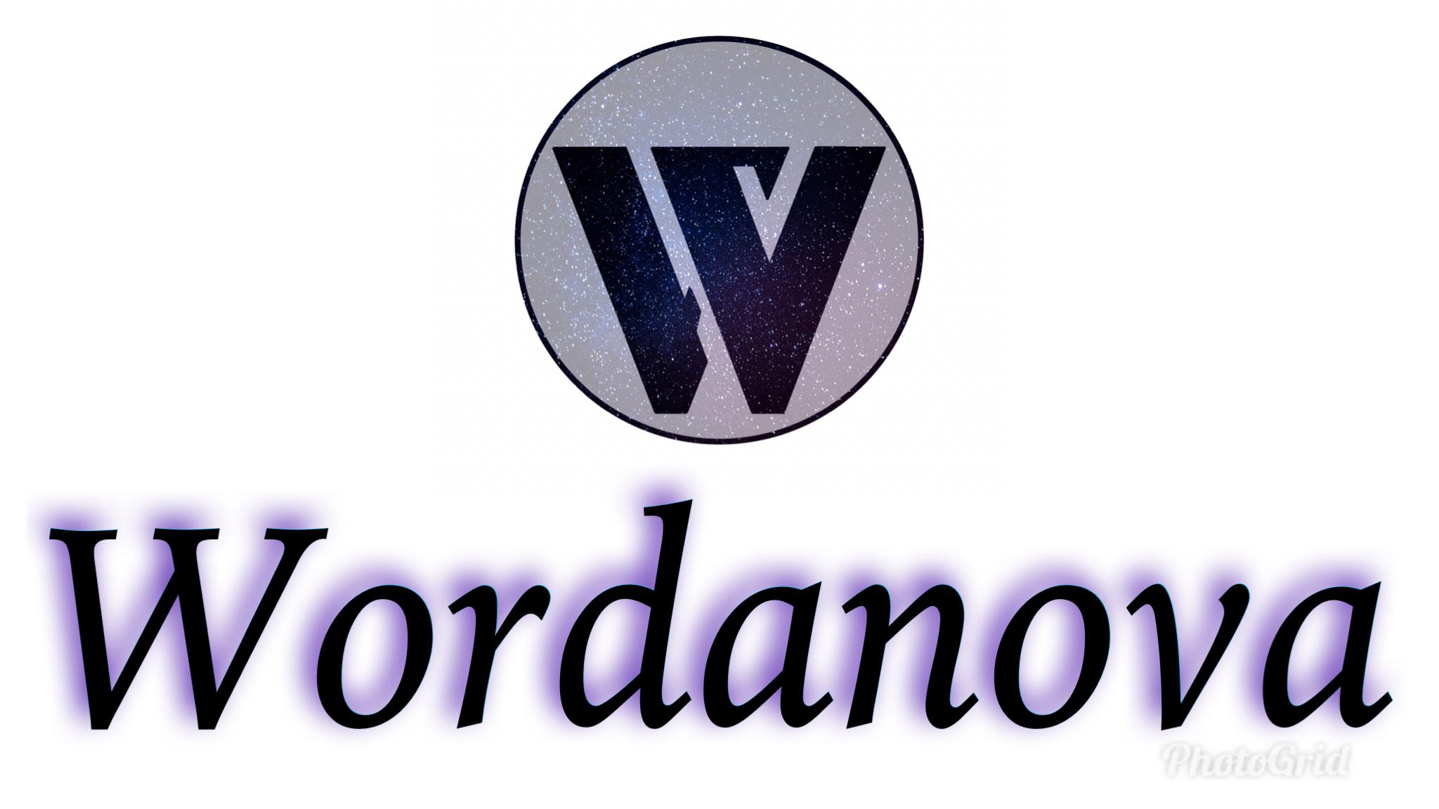 Wordanova