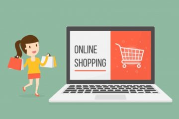 online shopping links
