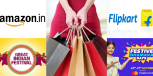 Amazon Great Indian Festival & Flipkart Dhamaka days