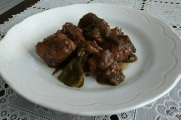 Chinese Chilli Chicken