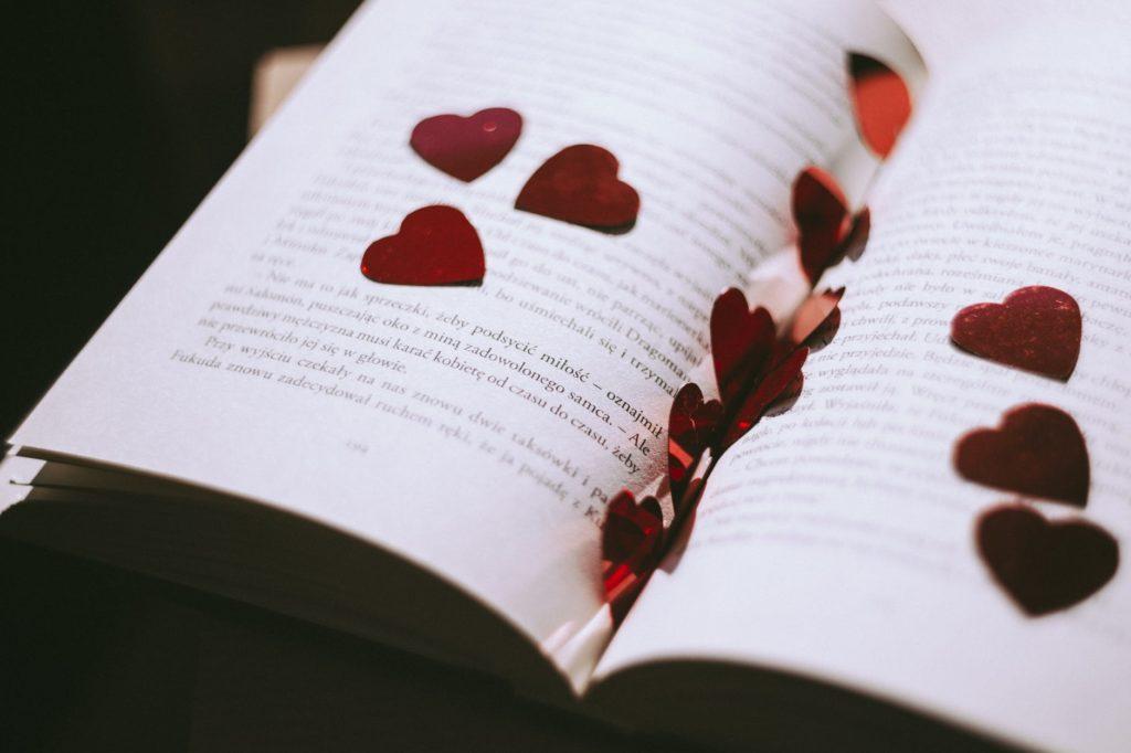 wordanova the heart talks