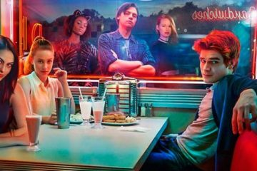 riverdale quiz